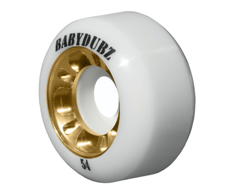 BabyDubz Skate Wheels
