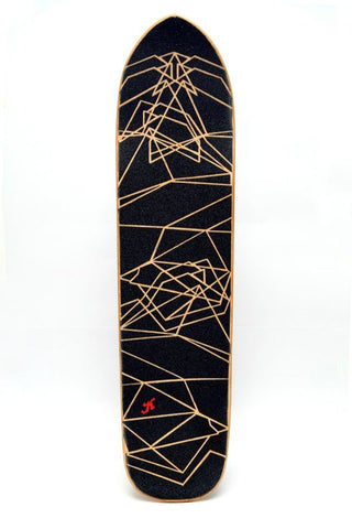 The Coolest Grip Tape Designs Board Blazers