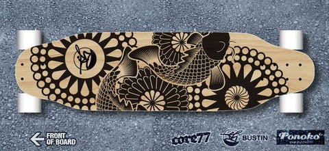 The Coolest Grip Tape Designs All Board Blazers