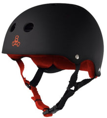 skateboard helmet for night skating