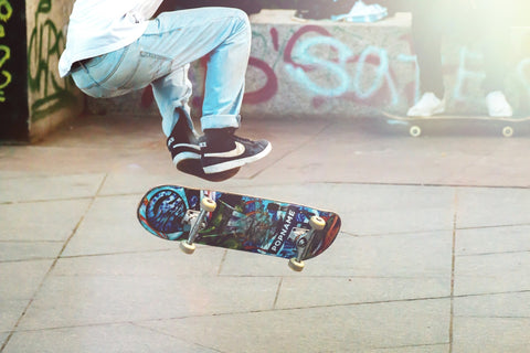 Try following the  deckpic hashtag yourself and see what other members of  the Board Blazers skate crew are rolling on! We ll spend the next weeks  reposting ... fe2557ba540c9