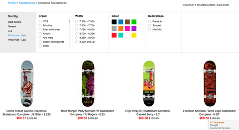 How To Buy A Cheap Skateboard Online | All | Board Blazers
