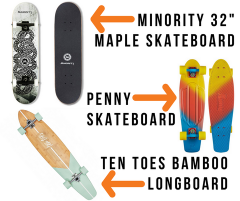 Back to School Guide for Skaters | All | Board Blazers