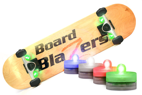 The Original LED Underglow Board Lights