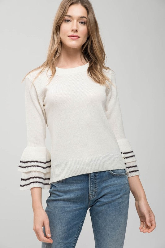 Audrey Sweater