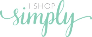 I Shop Simply logo