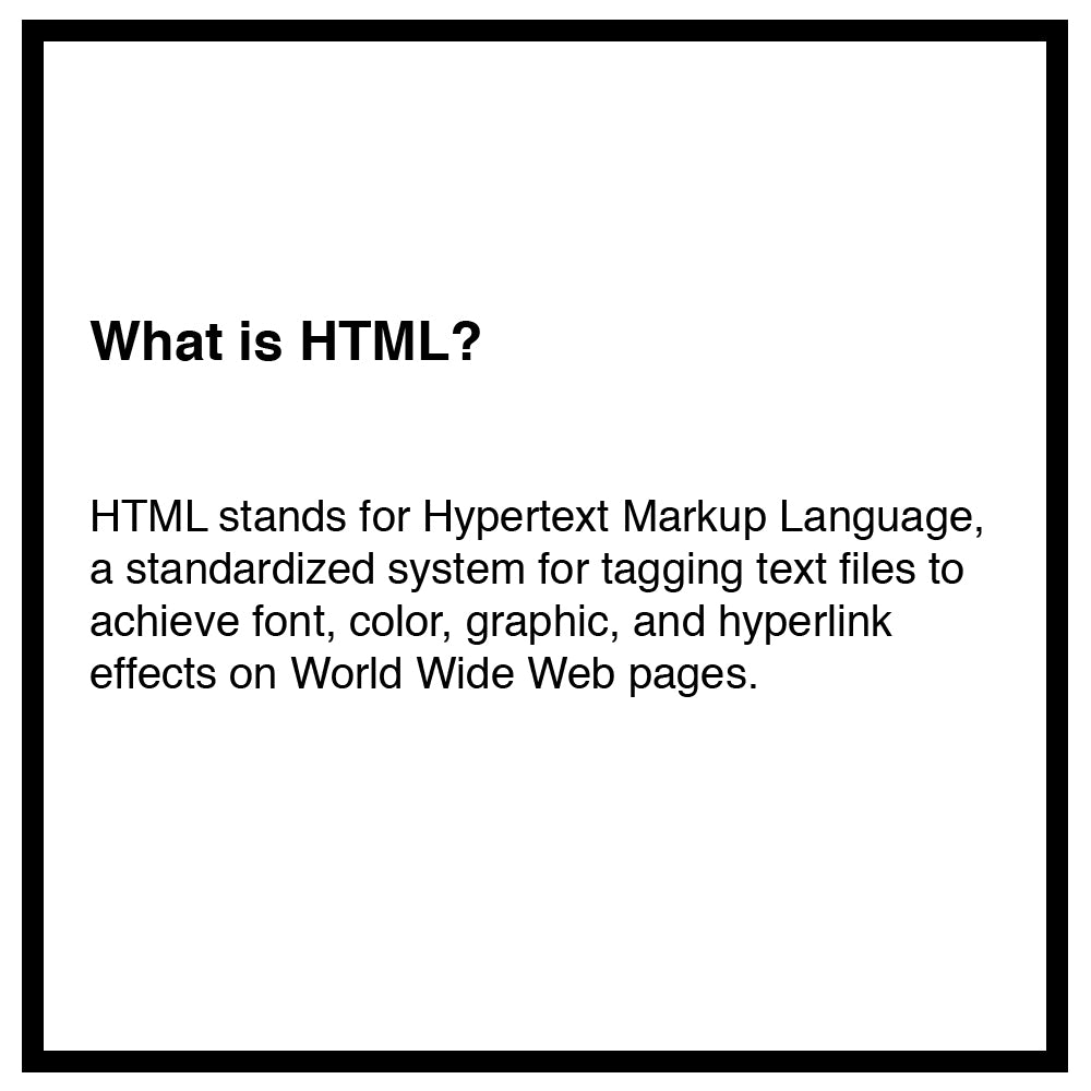 HTML Footer Socks