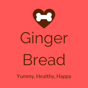 Gingerbread-3 Pack