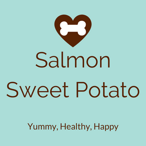 Salmon Sweet Potato