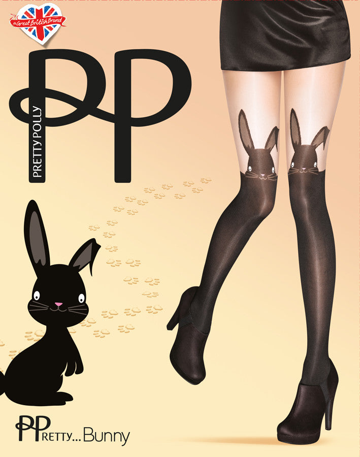 Pretty Polly Bunny Tights