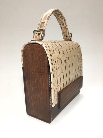JANELIDZE DESIGN BAG - Natalie