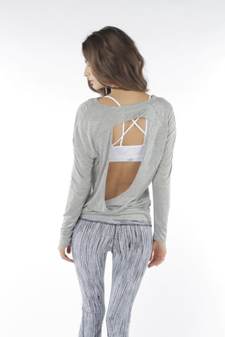 Vimmia Open Back Horizon Tee