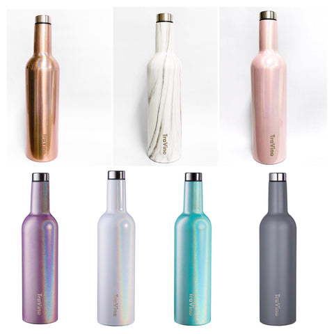 Travino insulated flask