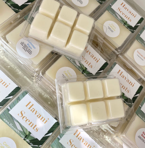 HAVANI SCENTS soy wax melts