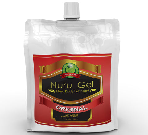 Nuru Gel Premium 33.45 oz