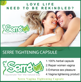 Serre Tightening Capsule