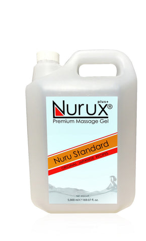 Nuru Guru Premium Massage Gel  33.45 oz