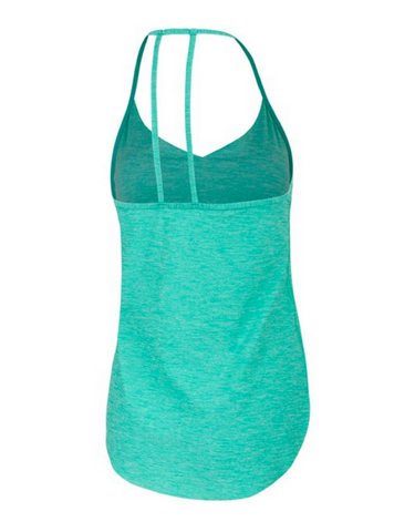 Running Bare - Roar Fantasia Workout Top