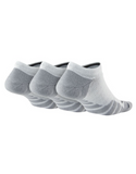 Nike - Dry No Show Training Sock White - Nike - Dry No Show Training Sock White