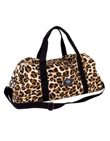 Running Bare - Bethenny Duffle Bag