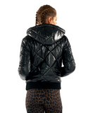L'urv - Brave World Puffer Jacket - L'urv - Brave World Puffer Jacket