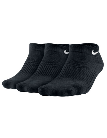 Nike - Performance Cushion Low Cut Training Sock (3 Pair)