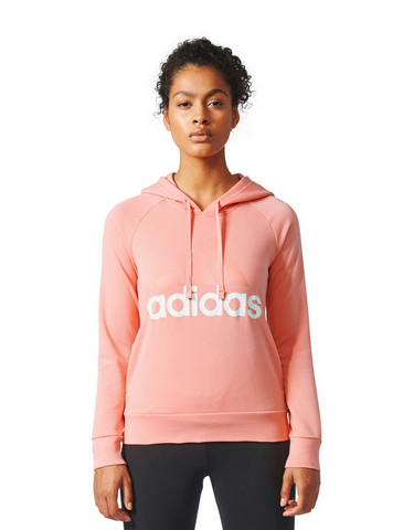 Adidas - Essential Linear Hoodie - Active Style