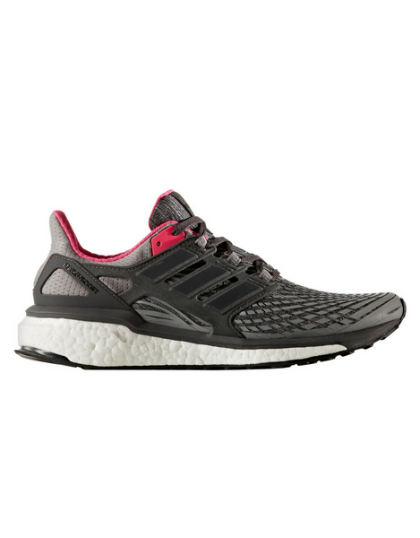 Adidas - Energy Boost Running Shoe - Active Style