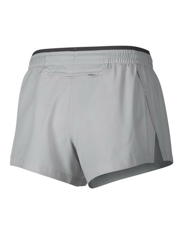 Nike Elevate Running Shorts - Grey