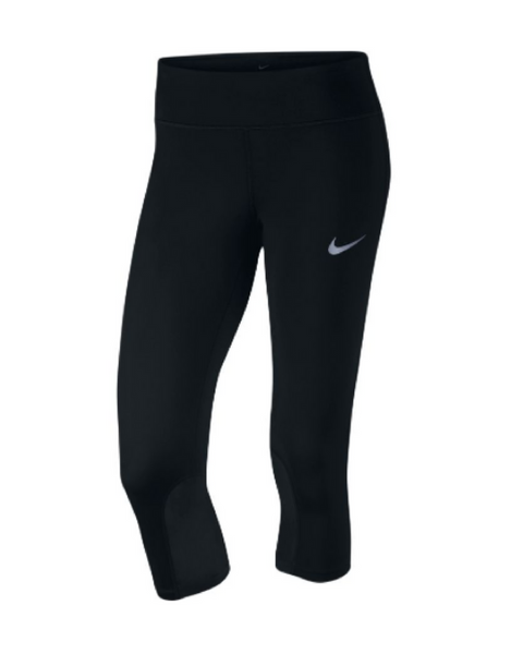 Nike - Power Epic Run Capri - Active Style
