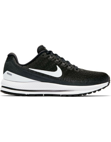 Nike Air Zoom Vomero 13- Black - Active Style