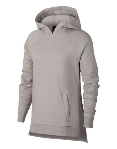 Nike Dry Training Hoodie - Moon Particle