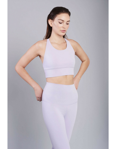 Contrology - The Pilates Pant Lavender Blue