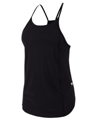 Running Bare - Wild Card Workout Tank