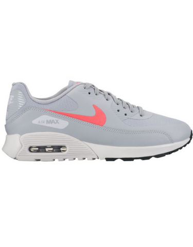 Nike Air Max 90 Ultra 2.0 Shoe - Grey - Active Style