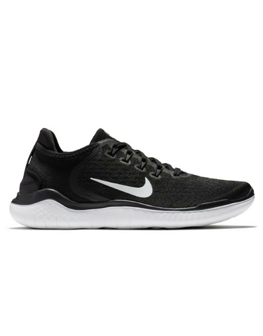 Nike Free Run 2018 - Black - Active Style