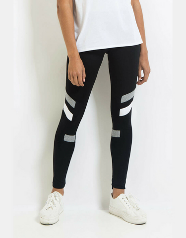 First Base - Replay Full Length Compression Legging