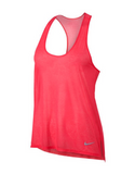 Nike - Breathe Tank Cool Pink - Nike - Breathe Tank Cool Pink
