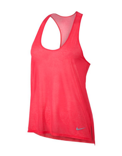 Nike - Breathe Tank Cool Pink - Active Style