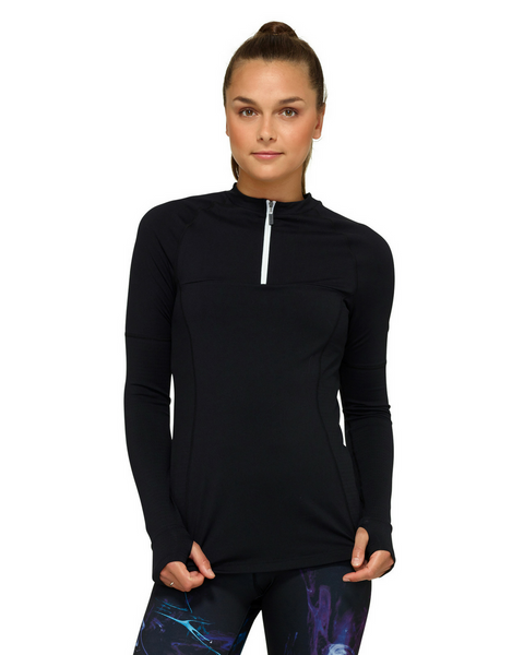 Jaggad Akuro Long Sleeve Run Top - Active Style