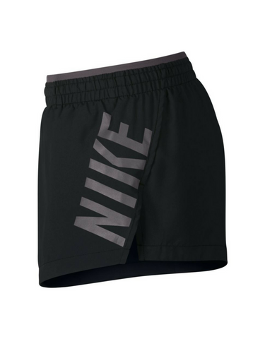 Nike Elevate Running Shorts - Black