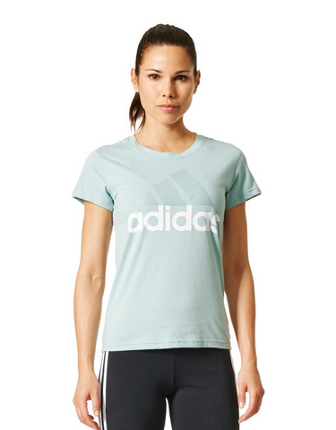 Adidas - Essential Tee Green - Active Style