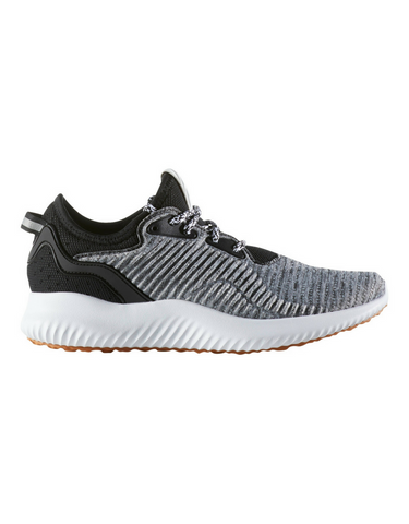 Adidas - Alpha Bounce Lux Grey/Black - Active Style