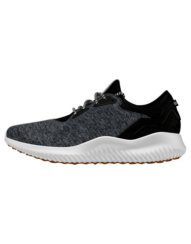 Adidas - Alpha Bounce Lux Grey/Black