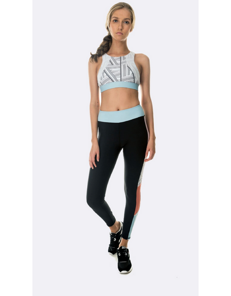 Arcadia Movement - Drive Crop - Active Style