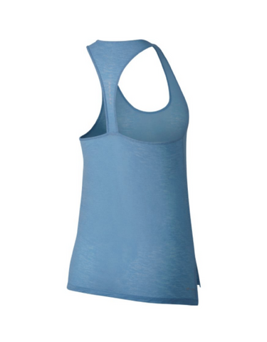 Nike - Breathe Tank Cool Blue