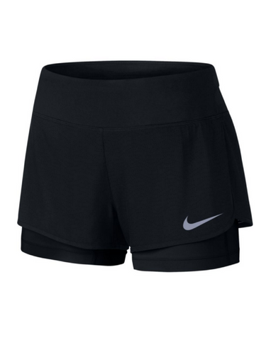 Nike - Flex 2 in 1 Running Short
