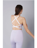 Contrology - The Pilates Pant Lavender Blue - Contrology - The Pilates Pant Lavender Blue