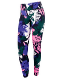 Running Bare Hear Me Roar F/L Tights - Madison - Running Bare Hear Me Roar F/L Tights - Madison