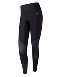 Running Bare - Trend Edit Full Length Tight - Running Bare - Trend Edit Full Length Tight